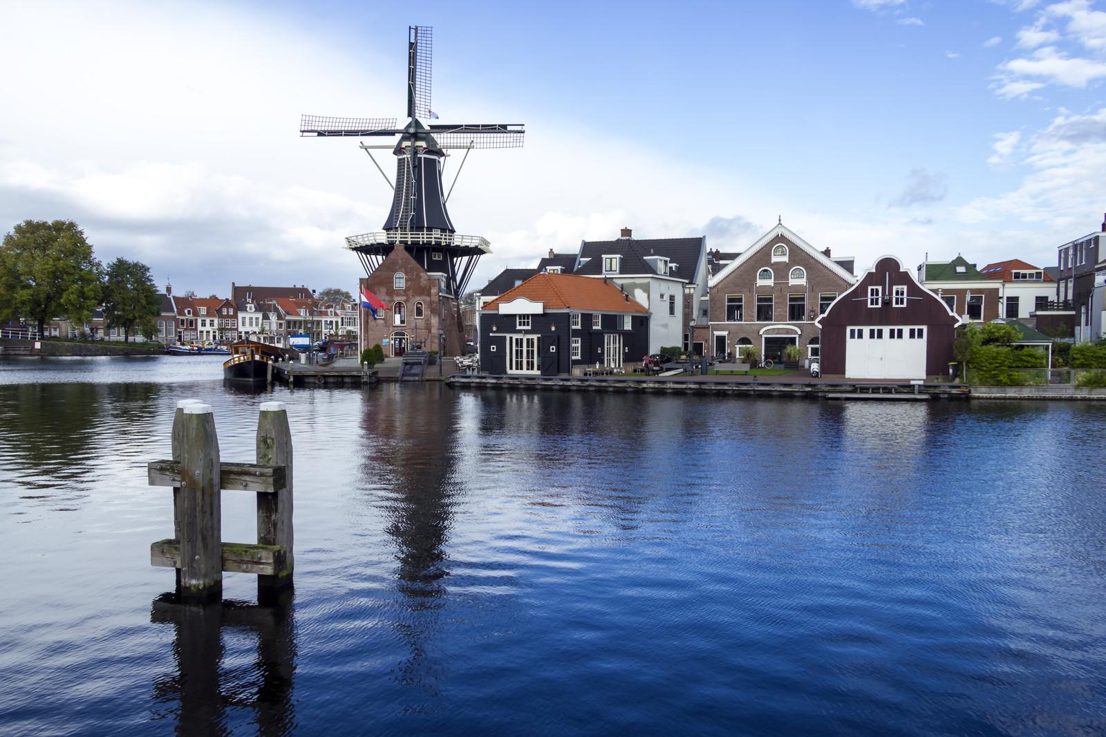 Molen-Haarlem