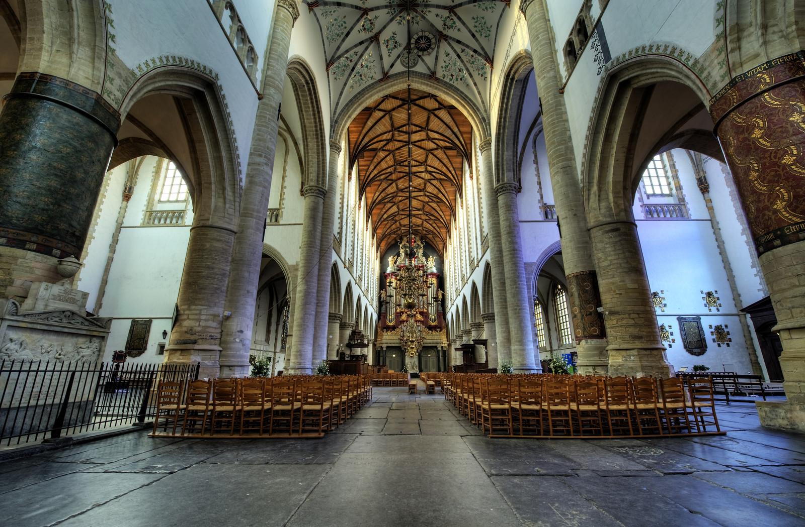 St-Bavo-Haarlem