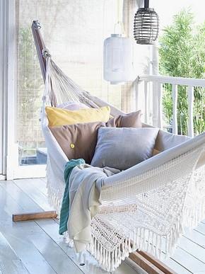 Hangmat Voor Op Balkon.Hangmat Balkon Noort Makelaars