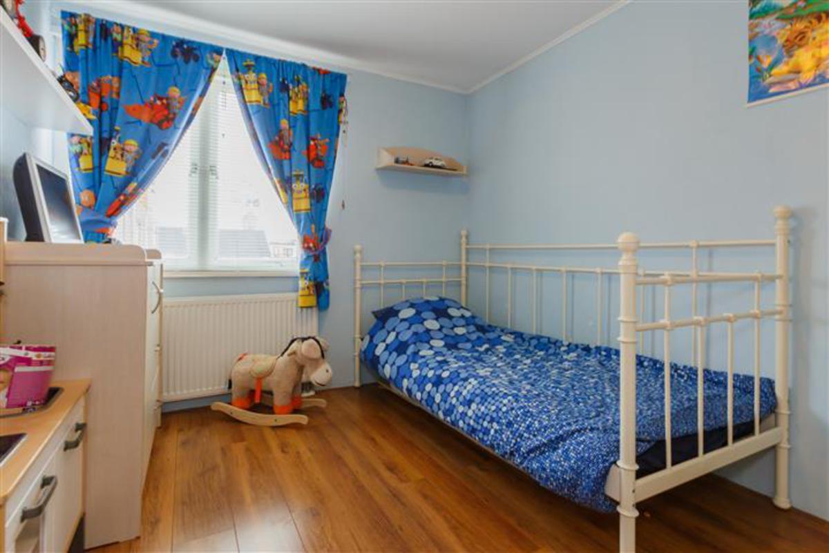 slaapkamer kind