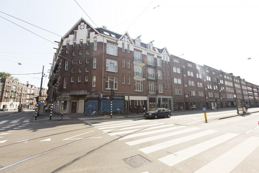 witte de withstraat 166 1 amsterdam te koop | noort makelaars