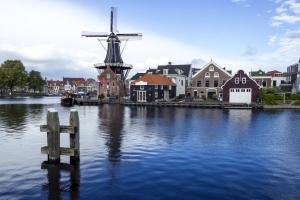 Molen Haarlem