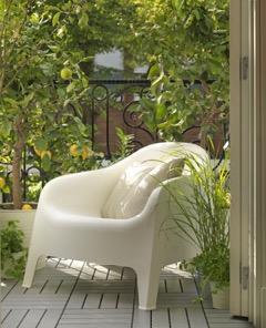 ikea tuinstoel